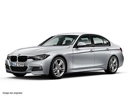 BMW 318d 150 ch Berline