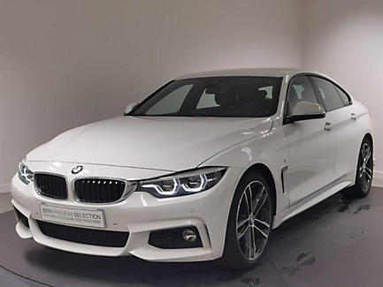 BMW 420i 184 ch Gran Coupe Finition M Sport