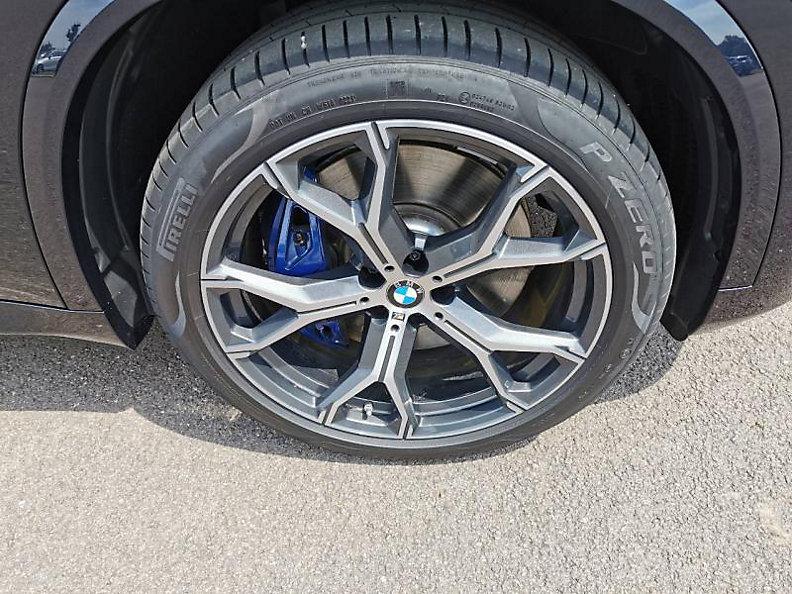 X5 xDrive45e