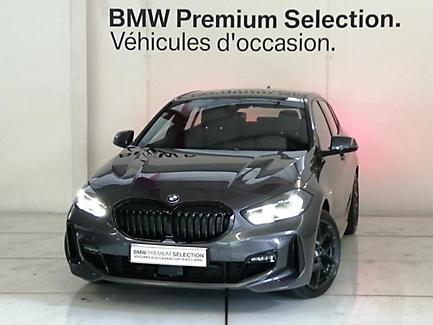 BMW 118i 136 ch Finition M Sport