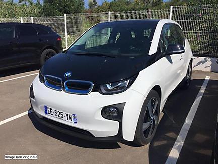 BMW i3 170 ch 94Ah avec prolongateur d'autonomie Finition iLife
