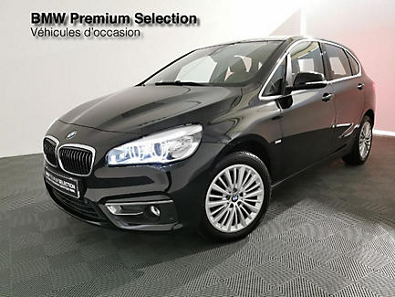 BMW 218d 150ch Active Tourer Finition Luxury