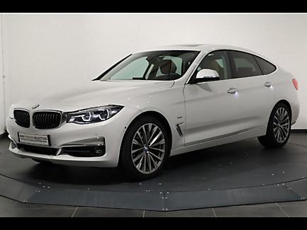 BMW 330d 258 ch Gran Turismo Finition Luxury