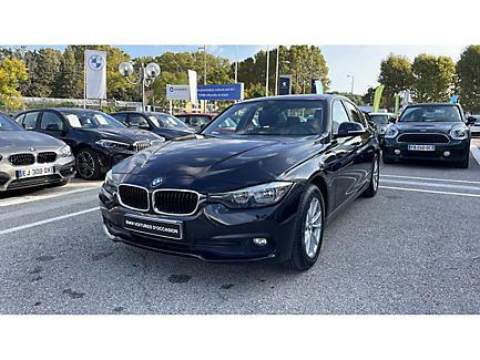 BMW 318d 150 ch Berline Finition Lounge Plus