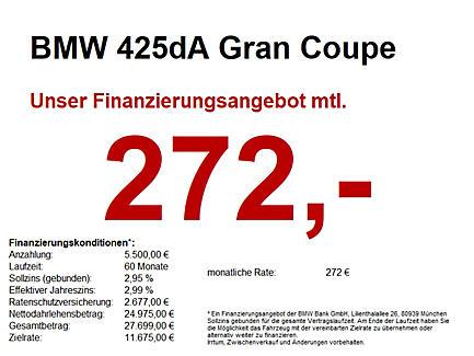 425d Gran Coupé