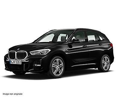 BMW X1 sDrive16d 116 ch Finition M Sport