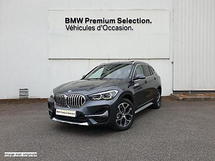 BMW X1 sDrive16d 116 ch