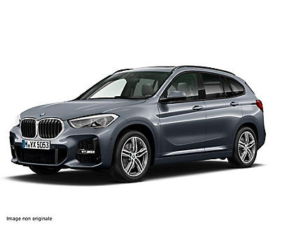 BMW X1 sDrive20d 190 ch Finition M Sport