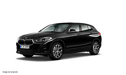 BMW X2 xDrive25e 220 ch Finition Business Design (Entreprises)