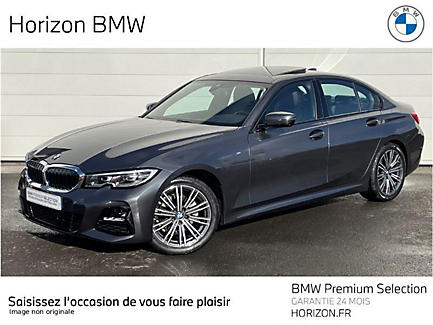 BMW 320i 184 ch Berline Finition M Sport