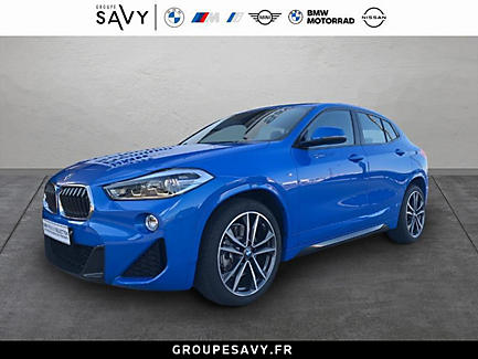 BMW X2 sDrive20i 178ch Finition M Sport