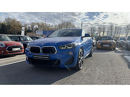 BMW X2 xDrive25d 231 ch Finition M Sport