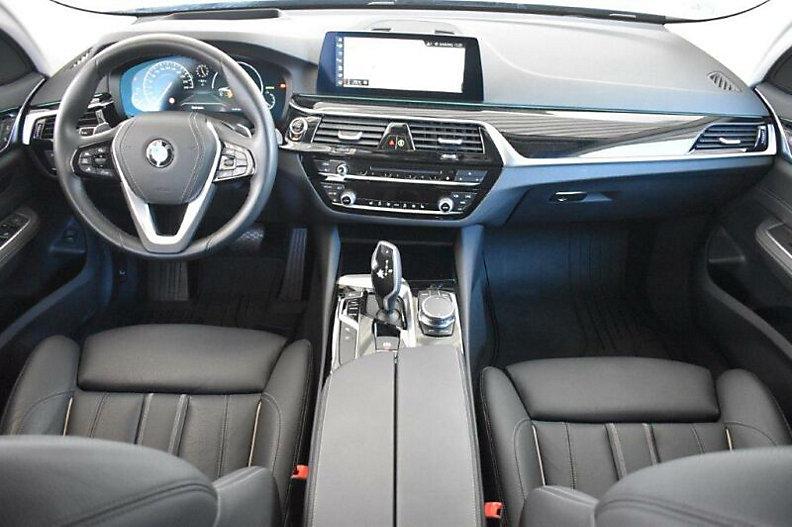 630d Gran Turismo