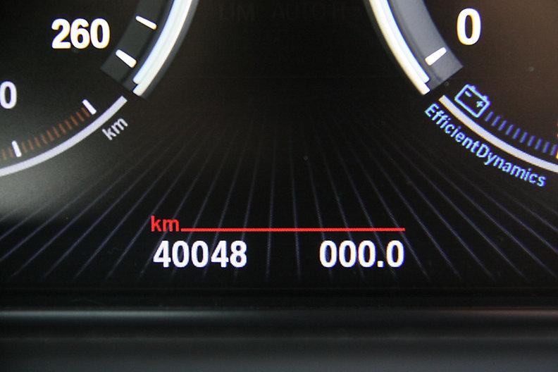 650I GRANCOUPE RHD