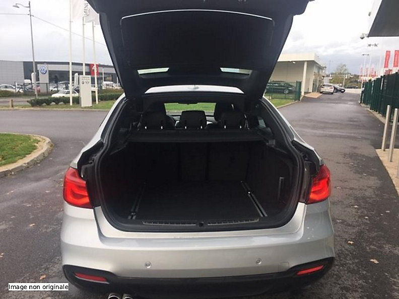 320d xDrive Gran Turismo