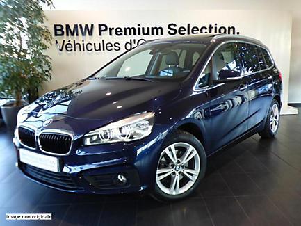 BMW 218i 136 ch Gran Tourer Finition Executive (Entreprises)