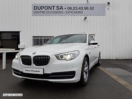BMW 530d xDrive 258 ch Gran Turismo Finition Lounge Plus