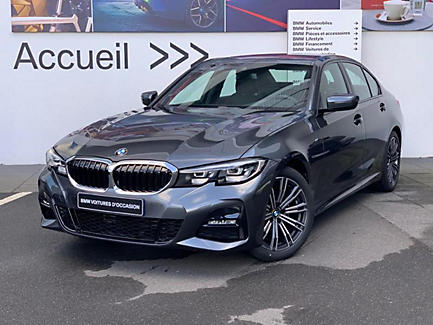 BMW 320i 184 ch Berline Finition M Sport