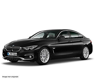 BMW 430i xDrive 252 ch Gran Coupe Finition Luxury