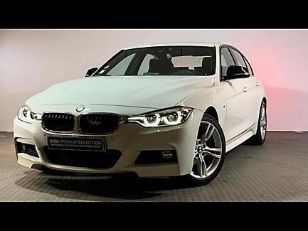 BMW 318i 136ch Berline Finition M Sport