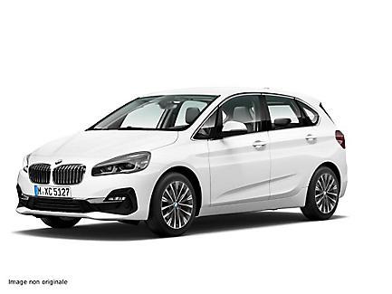 BMW 218d 150ch Active Tourer Finition Luxury
