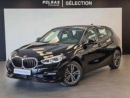 BMW 118i 136 ch Edition Sport