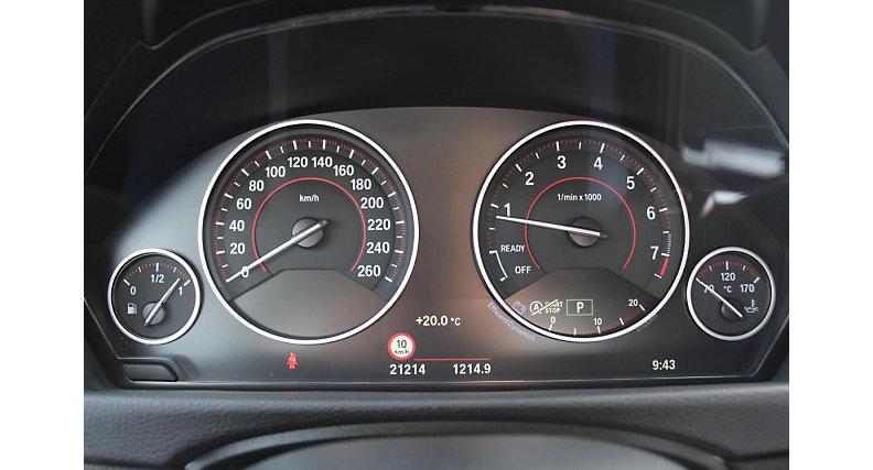 420i xDrive Gran Coupé