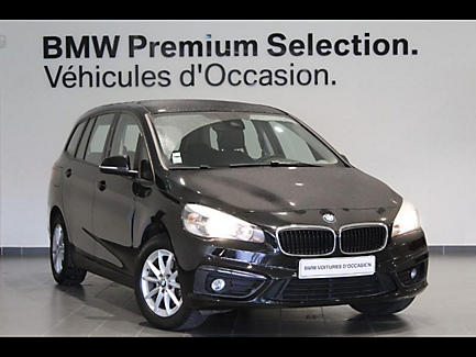BMW 214d 95 ch Gran Tourer