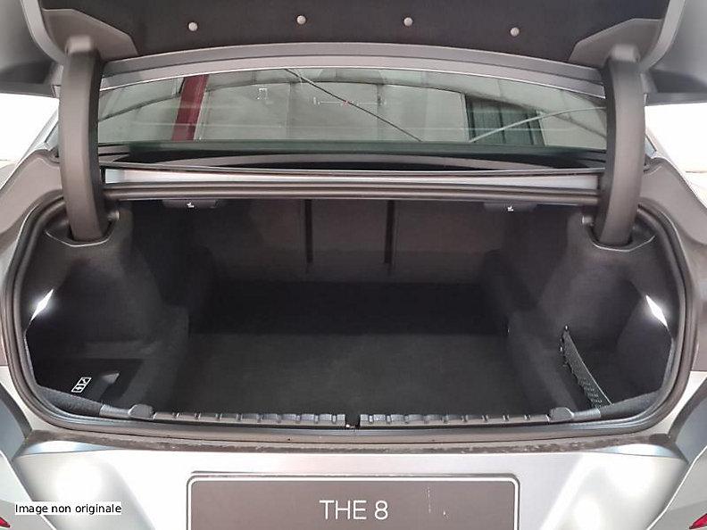 M850i xDrive Gran Coupé