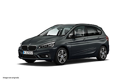 BMW 218d xDrive 150ch Active Tourer