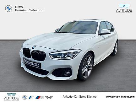 BMW 125d 224 ch cinq portes Finition M Sport Ultimate