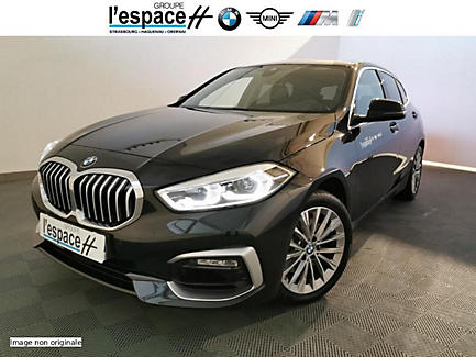 BMW 118i 140 ch Finition Luxury