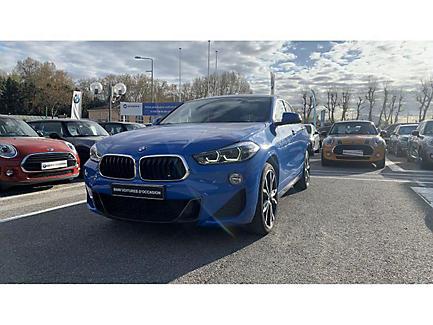 BMW X2 xDrive25d 231 ch Finition M Sport