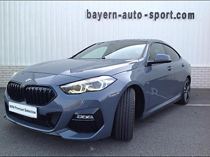 BMW 216d 116 ch Gran Coupe Finition M Sport
