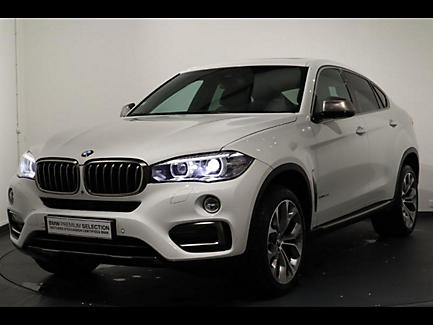 BMW X6 xDrive40d 313 ch Finition Exclusive