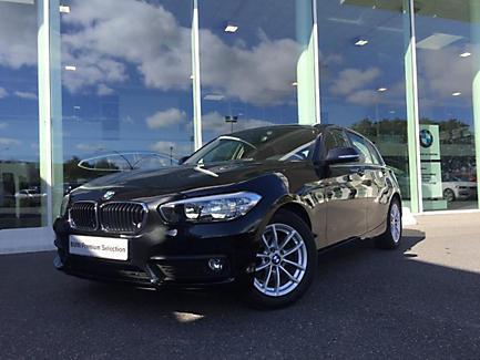 BMW 116d EfficientDynamics Edition 116 ch cinq portes