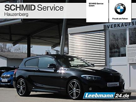 118d 3-Türer M-Sport NAVI/LED/HIFI