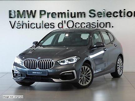 BMW 118i 140 ch Finition Luxury
