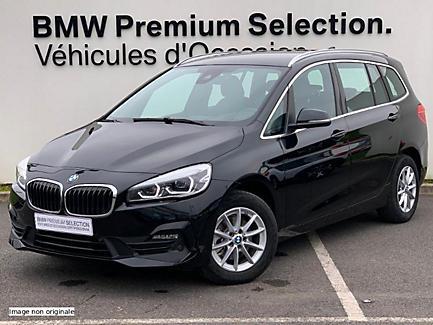 BMW 216d 116 ch Gran Tourer Finition Business Design