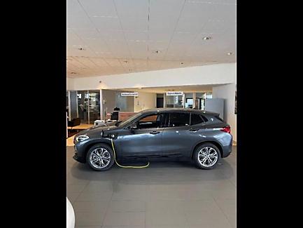 BMW X2 xDrive25e 220 ch Finition Business Design (Entreprises)