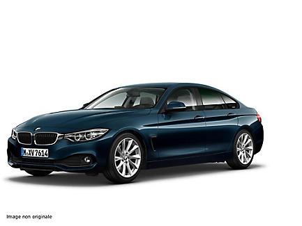 BMW 418d 143 ch Gran Coupe
