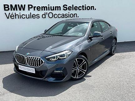 BMW 218d 150 ch Gran Coupe