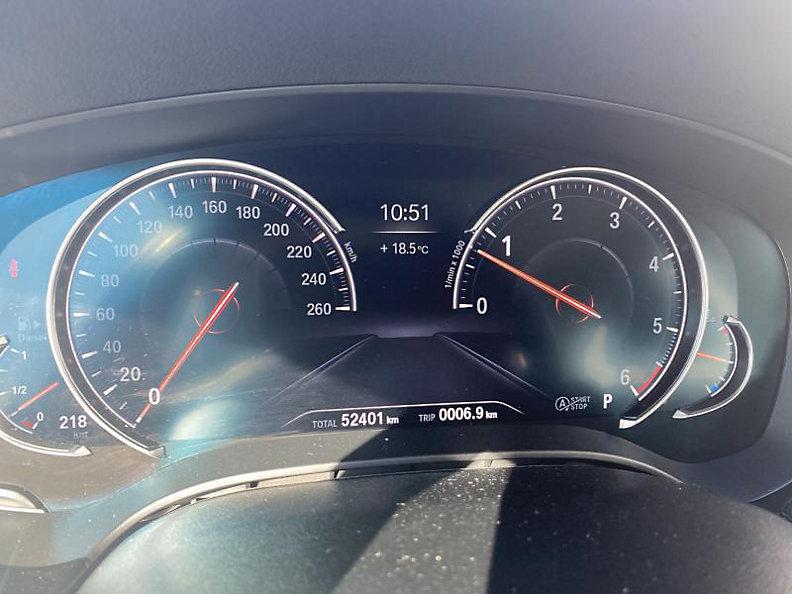 530d Sedan