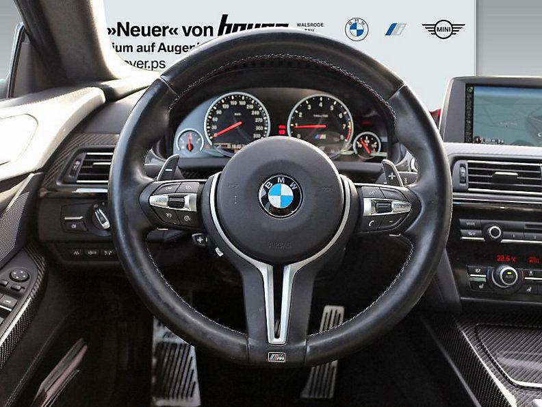 M6 Gran Coupé