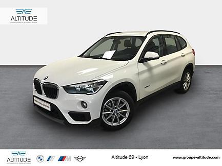 BMW X1 sDrive18i 140ch Finition Lounge