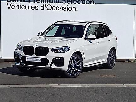 BMW X3 xDrive30e 292 ch Finition M Sport
