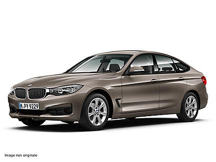 BMW 320d 184 ch Gran Turismo Finition Modern