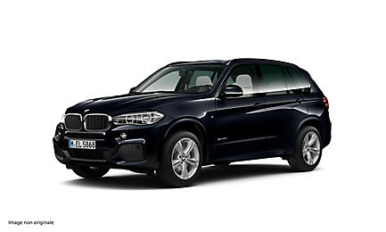BMW X5 xDrive30d 258 ch Finition M Sport