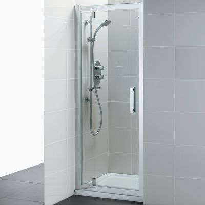 Ideal Standard Synergy Pivot Door 900 Mm L6203eo City Plumbing