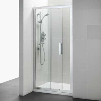 Ideal Standard Synergy Slider Door 1000 Mm L6288eo City Plumbing